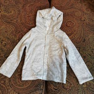 5/20$💚New! Cotton Cardigan. Size 12-18